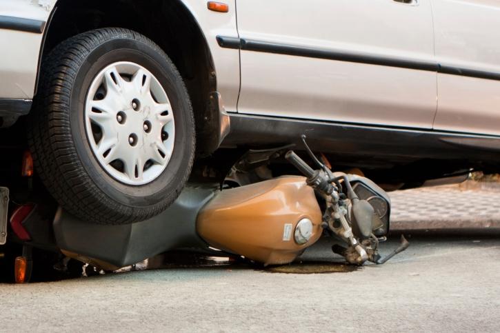 Elizabeth City Motorcycle Accident Lawyer