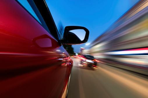 North Carolina Car Accidents
