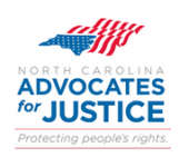 Logo for NCAJ - 2014 President