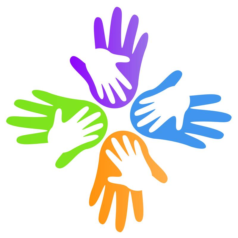 Открытки, картинки протяни мне руку к году волонтеров
