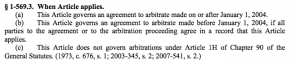 Outer Banks Lawyers Arbitration