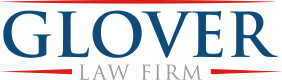 Logo of Glover Law Firm